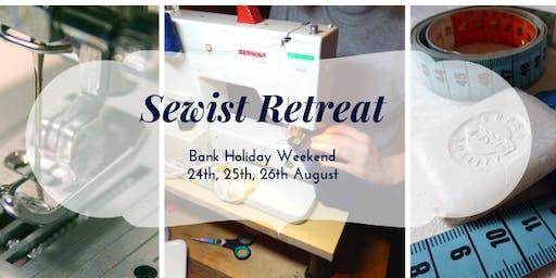 Sewist Weekend Retreat