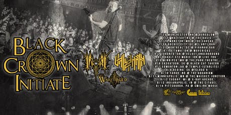 Black Crown Initiate tickets