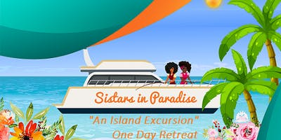 Sistars in Paradise