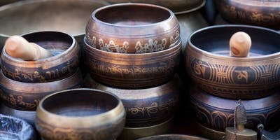 Wellness Workshop: Intro to Singing Bowls
