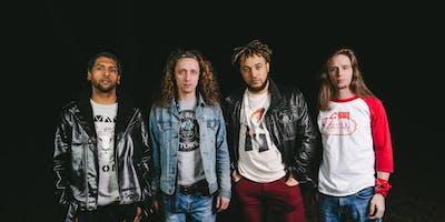 Alex Sons Music / The Turbos / Late Nite Cavalry / Ethan Eckert / Heath Church @ miniBar