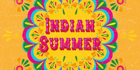 The Social Society presents Indian Summer tickets