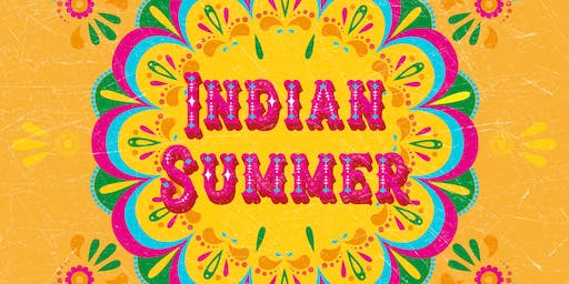 The Social Society presents Indian Summer
