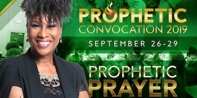 Prophetic Convocation 2019