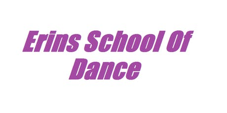 Erins School of Dance tickets
