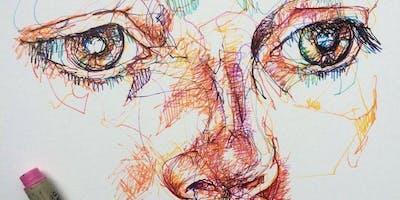 Basic Drawing with Tamara Mann