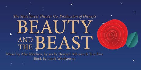 Disney's Beauty & the Beast tickets