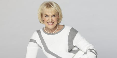 Everything about anti-ageing with Rosemary Conley tickets