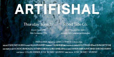 Patagonia's ARTIFISHAL Film Screening