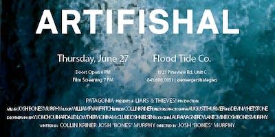 Patagonia's ARTIFISHAL Film Screening