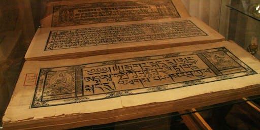Liberation Through Hearing: The Bardo Thodol & Tibetan Texts for Awakening