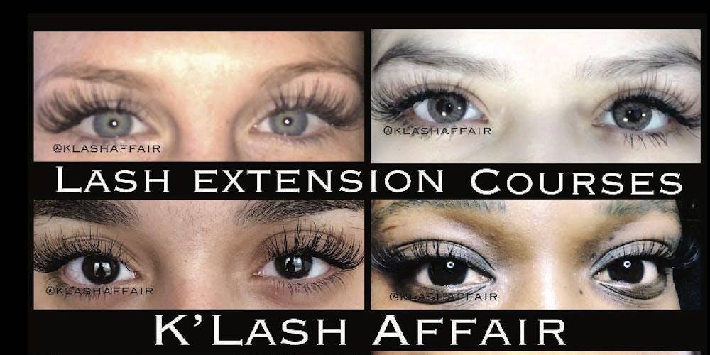 64b517e9fbe Houston Eyelash Extension Course Tickets, Sun, Jul 21, 2019 at 12:00 PM |  Eventbrite