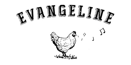 Evangeline's Fried Chicken To-Go for Concerts in the Park 2019