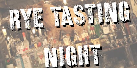 Whiskey Tasting at Ace Hotel Palm Springs: Rye Night tickets