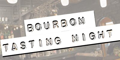 Bourbon Tasting at Ace Hotel Palm Springs: Bourbon Night