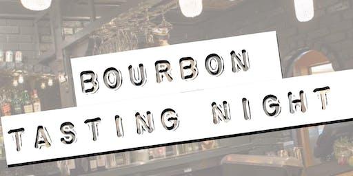 Bourbon Tasting at Ace Hotel Palm Springs: Bourbon Night