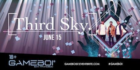 GameBoi SF - Third Sky at Origin, 18+ tickets