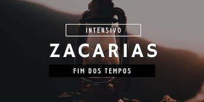 Intensivo Livro de Zacarias (Fim dos Tempos)