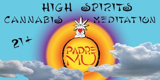 High Spirits: Cannabis Meditation
