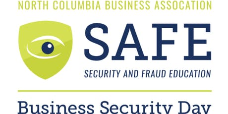 SAFE's Business and Security Day tickets