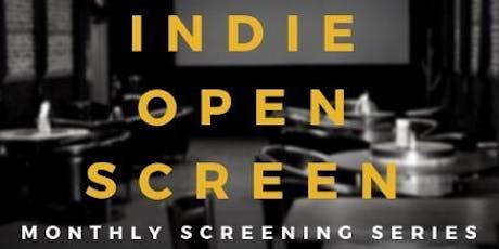 Indie Open Screen Launch & Mixer tickets