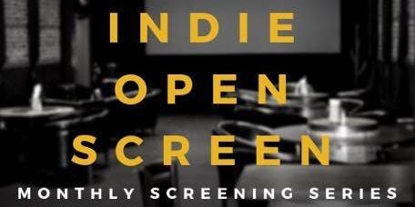Indie Open Screen Launch & Mixer