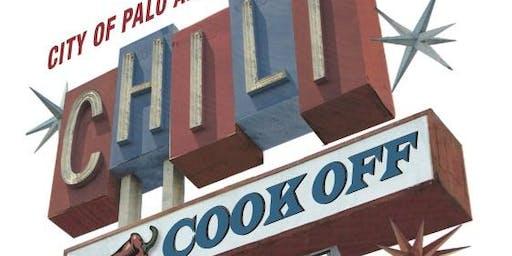 City of Palo Alto Chili Cook Off