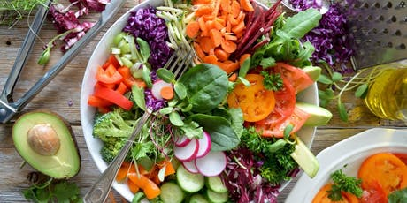 Summer Ferments (Probiotic, Plant-Based & Gluten-Free) JULY tickets