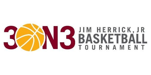 2019 Jim Herrick 3 on 3 Basketball Tournament
