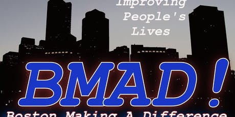 2nd Annual BMAD Beachfront BBQ to Defeat ALS and Alzheimers tickets
