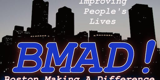 2nd Annual BMAD Beachfront BBQ to Defeat ALS and Alzheimers