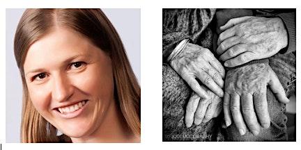The Artist's Salon - Jodi McConaghy, photographer