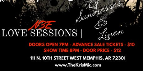 Love Sessions / Sundresses & Linen tickets