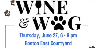 Wine and Wags