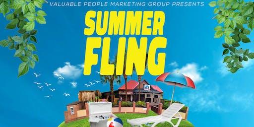 PotBellys' SummerFling