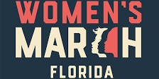 Women's March Florida- Palm Beach County Chapter Fundraiser