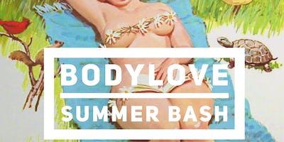 BodyLove Summer Bash!