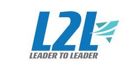 Leader2Leader PEI Launch Luncheon tickets