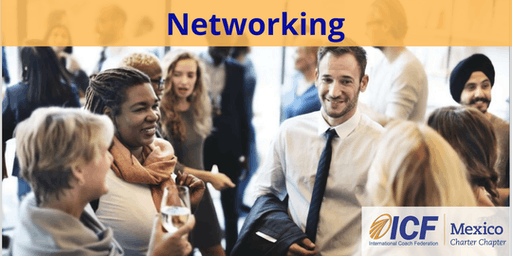 Networking ICF - Comunidad de Coaches