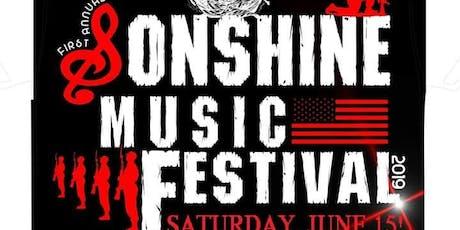Sonshine Music Festival tickets