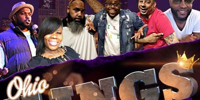 Ohio kings & queens of comedy Part 4