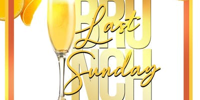 The Last Sunday Brunch (June)