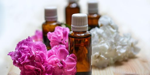 Make and Take Essential Oils