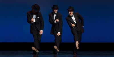 The Rat Pack in Revue
