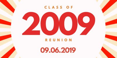 Everett High School 10 Year Reunion