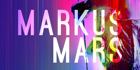 Markus Mars @ Honoka'a People's Theater tickets
