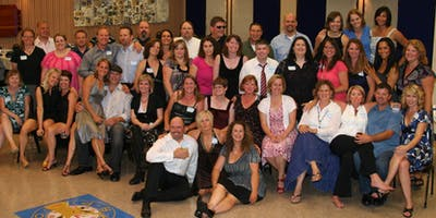 30yr Reunion- SHS Class of '89