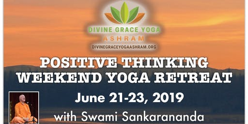 Positive Thinking Weekend Yoga Retreat
