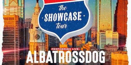 The Albatrossdog Showcase Tour tickets
