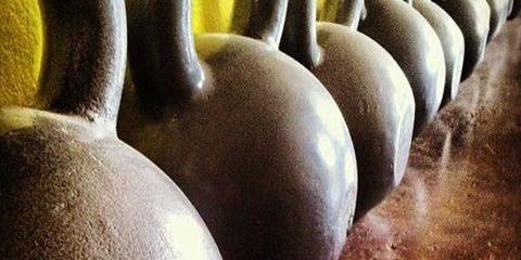 Kettlebell Magic Certification